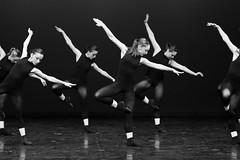 PRODIGY (SylvainMestre) Tags: bw dance danse nb prodigy pcb cyrielle petitconservatoiredebron pascalecagnin wwwsylvainmestrecom