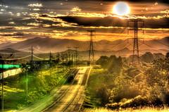 Atardecer 3 (Jos M. Arboleda) Tags: sunset sun canon atardecer eos colombia jose 5d hdr arboleda markiii popayn ef70200mmf4lisusm josmarboledac