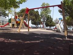 Paseo de la Muralla, Mijas - playground - swings (ell brown) Tags: trees tree playground spain swings espana costadelsol andalusia malaga mijas plazadetoros mijaspueblo lamuralla southofspain fortresswalls paseodelamuralla sierrademijasmountainrange ccuestadelavilla