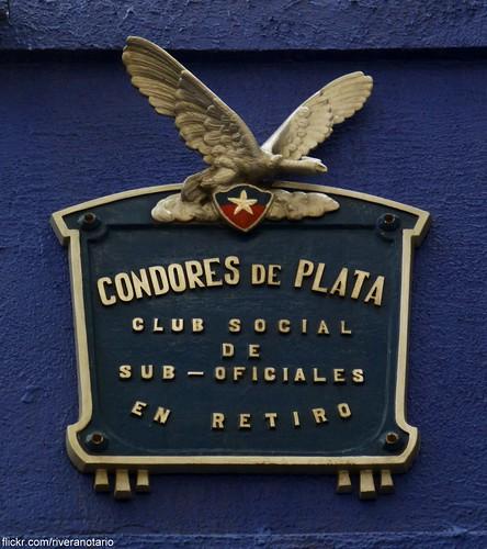 Cóndores de Plata - Santiago, Chile