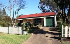 38 Donalbain Circuit, Rosemeadow NSW