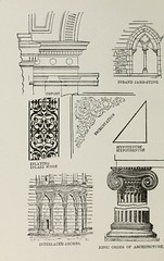 "Image from page 65 of ""The American glossary of architectural terms, being a concise and comprehensive compilation of all terms used in the practice of architecture and the building arts"" (1887)"