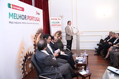 """Conferência """"MELHOR PORTUGAL"""" no Distrito da Guarda"""