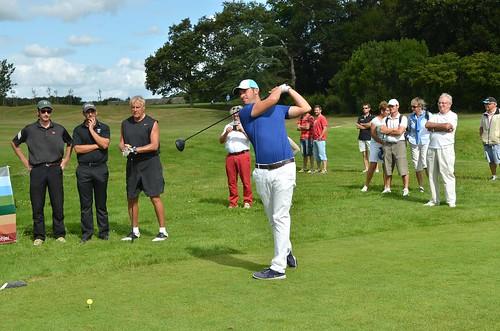 Golf Trophy 26