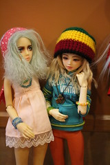 Orlando Doll Meet Aug 2014 (bjdlove101) Tags: love ball orlando doll bjd met luts meet jointed unoa minifee bjdlove101 bjdluv101 bjdlove bjdluv