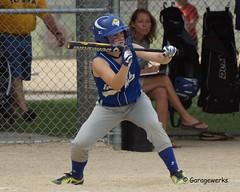 Iowa Games 2014, Softball (Garagewerks) Tags: girl field sport female ball all child sony bat sigma games iowa ames softball isu 2014 50500mm views50 f4563 slta77v allsportiowagames2014 softballgirlfemaleyouthchildfieldballbatdiamondamesisu