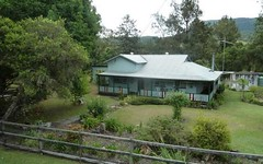3740 Summerland Way Sherwood Via, Kyogle NSW