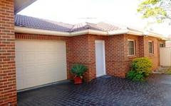 3/12 Salisbury Street, South Hurstville NSW