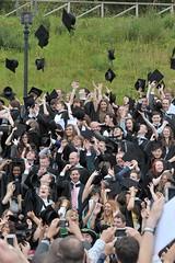 Scarborough University of Hull Degree Ceremony 02 (University of Hull) Tags: student university graduation ceremony hull he degree wearehull hullgrad2014 uohscarb2014 hulluniphoto