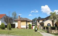 22 Dorothy Street, Merrylands NSW