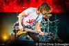 Soundgarden @ DTE Energy Music Theatre, Clarkston, MI - 07-26-14