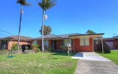 22 Lucas Avenue, Moorebank NSW