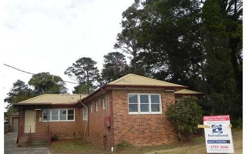 285 Great Western Hwy, Lawson NSW