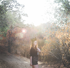 (kaeleyjane) Tags: california light sunset summer love glitter digital canon 50mm sunny queen conceptual simple matte edits 52weeks kaeleyjane