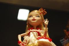 SDCC 2014 Mattel Ever After High 138 (IdleHandsBlog) Tags: doll dolls mattel sdcc everafter eah everafterhigh sdcc2014