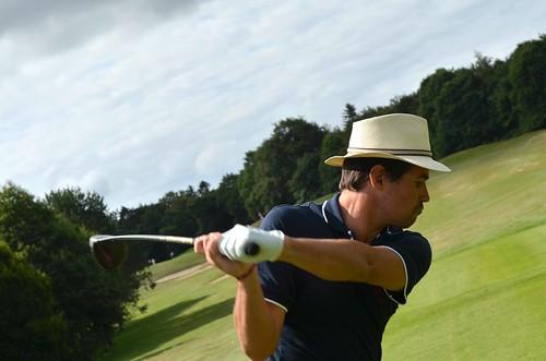 Golf Trophy 24