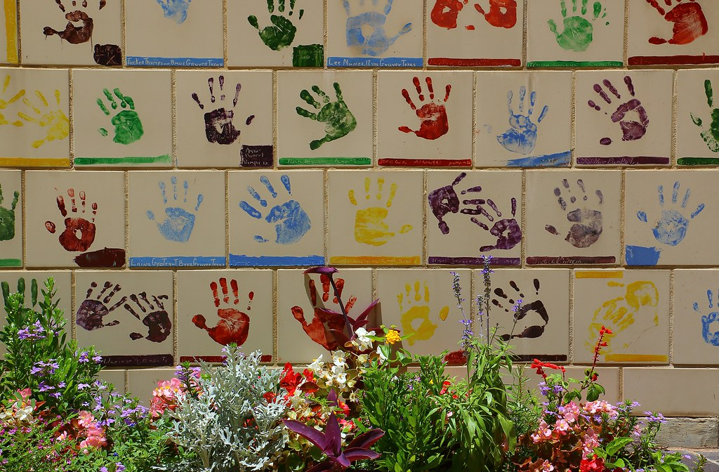 The World\'s newest photos of handprint and wall - Flickr Hive Mind