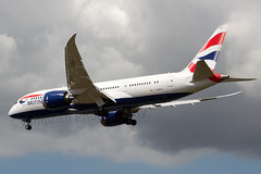 G-ZBJA British Airways B787-8 Dreamliner London Heathrow (Vanquish-Photography) Tags: canon photography eos ryan aviation railway taylor 7d vanquish vanquishphotography