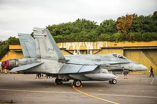 McDonnell Douglas CF-188 Hornet