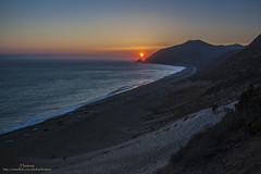 Thornhill Broome Beach (Haxtorm) Tags: beach point coast losangeles highway pacific malibu pacificocean ventura broome mugu pacificcoasthighway pointmugu thornhill thornhillbroomebeach