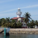 Sultan Shoal Lighthouse