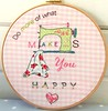 "Happy Hoop Art • <a style=""font-size:0.8em;"" href=""http://www.flickr.com/photos/29905958@N04/14947134702/"" target=""_blank"">View on Flickr</a>"