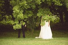 Janessa & Dave // Wedding