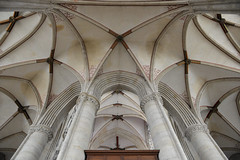 Cathdrale Notre-Dame de Ses, Orne (Selbymay) Tags: cathedral cathdrale orne ses cathdralenotredamedeses