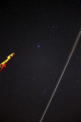 cielo estrellado 4 (Titomix1) Tags: mxico canon stars rebel estrellas t3 avin