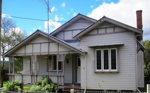 27 Lindsay Street, Woodenbong NSW