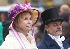 Bath (CliveDodd) Tags: austen festival bath jane parade promenade regency