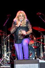 Bonnie Tyler (Chus Blazquez) Tags: rock concierto música directo bonnietyler