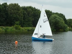 Sunday Sail 035
