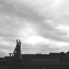 Zeche Zollverein. Essen. #zechezollverein #zeche #zollverein #essen #ruhr #ruhrpott #kiratontravel #travelblog #travel #traveltheworld #travelingram #enjoy #ignice #igtravel #igplace #instaplace #iggood #igtravel #igweather #hoorayfortoday #holiday #hoora