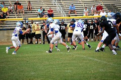 470_Fotor (ashlyn.maria) Tags: fall sports sport ball foot one football action shots good quarterback competition best number varsity numbers junior davis better tackle parker league jv tackled compete tackles