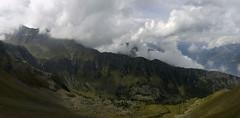 011 - la valle del Comboé ed a sn il rifugio Arbolle (TFRARUG) Tags: alps alpine alpi beccadinona emilius