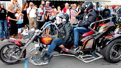 Opale Shore Ride 2014 - Hardelot - Septembre
