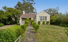 3 Rowe Street, Roseville Chase NSW