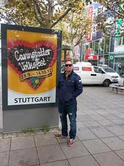 Stuttgart 2012!