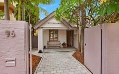 96 Condamine Street, Balgowlah NSW
