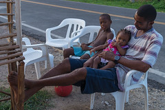 Family (Cesar Pasache) Tags: family familia personas persons sanandres a57 sanandresisland sonya57 slta57 cesarpasache