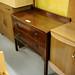 Mahogony chest of drawers