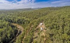 106 Middle Creek Road, Kangaroo Creek NSW
