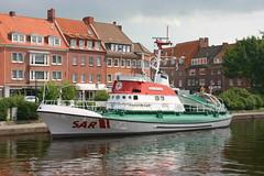 DGzRS: Museumskreuzer GEORG BREUSING in Emden