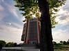 IMG_20160423_172350 (BG_Girl) Tags: skobelev park парк скобелев панорама плевенска епопея pleven epopee panorama tree trees дърво дървета слънце небе облак облаци sun sky cloud clouds оръдие оръдия cannon cannons пейка пейки bench benches bin кош кошче къщичка птица птици bird house