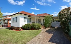 116 Hector Street, Chester Hill NSW