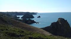 La vie poétique / 328 - Côte nord du Cap Sizun - Goulien - Finistère - Printemps 2017 (jeanyvesriou1) Tags: côte coastline rivage littoral falaises cliffs acantilados scogliere lecapsizun