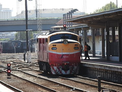 A66 (damoN475photos) Tags: a66 aclass vline bulldog southerncross 2017
