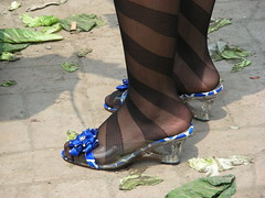 Candid feet from China (279) (Candid 100%) Tags: asian candid feet nylon pantyhose chinese china shoeplay dangling dipping toes soles foot shoes ballet flats high heels pumps sandals külotlu çorap ayak füsse strumpfhose калготкі чорапогащник pantis punčocháče strømpebukser sukkpüksid sukkahousut collants media calza καλσόν harisnyanadrág パンティーストッキング 팬티 스타킹 zeķbikses pėdkelnės جوراب شلواری rajstopy meiacalça ciorapi колготки унихоп pančucháče hlačne nogavice strumpbyxor קאָלגאָטקעס broekiekס