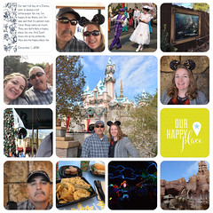 Vacation NovDec 2016 D-20.jpg (girl231t) Tags: zzprojectlifeapppages 0scrapbooking 04year 2016 0photos vacation 01family 01people 02event disney disneyland scrapbook layout 12x12layout projectlifeapp